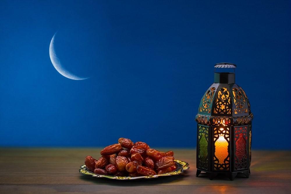 Картинки рамадана красивые