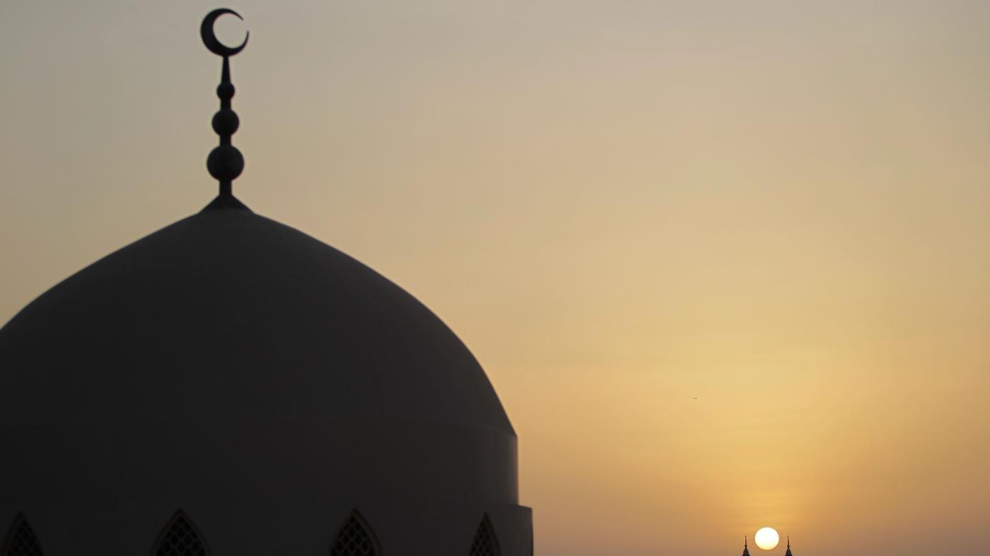 Смерть ребенка в Исламе