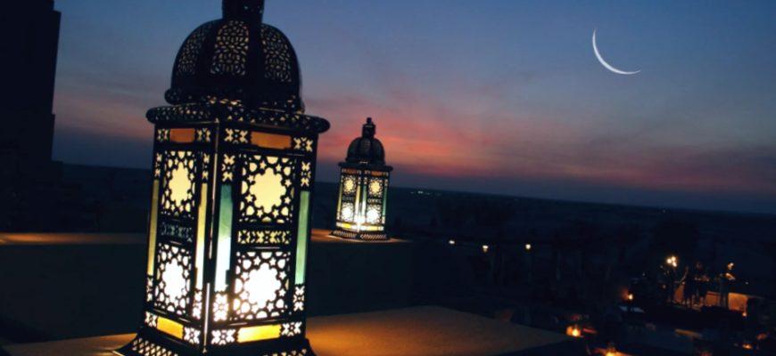 вторые десять дней рамадана