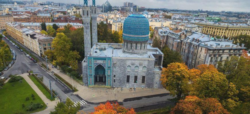 расписание рамадан 2021 санкт петербург